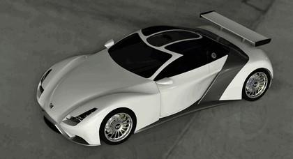 2013 Weber Sportscars FasterOne 2