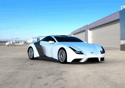 2013 Weber Sportscars FasterOne 4