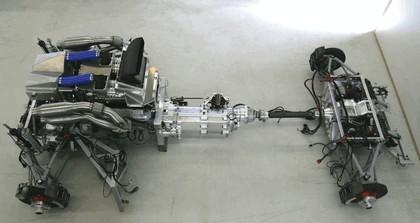 2013 Weber Sportscars FasterOne 6
