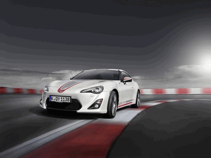 2013 Toyota GT86 Cup Edition 1