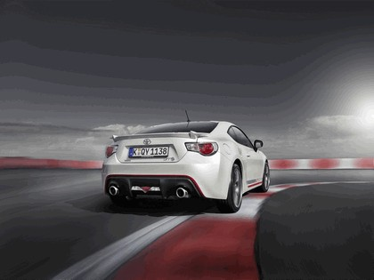 2013 Toyota GT86 Cup Edition 2