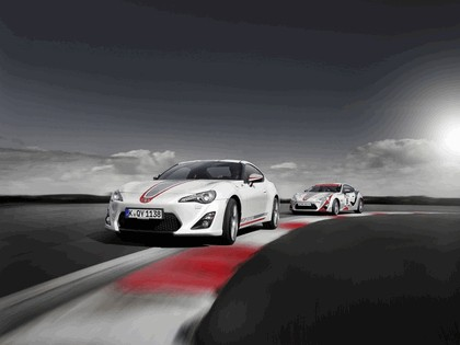 2013 Toyota GT86 Cup Edition 4