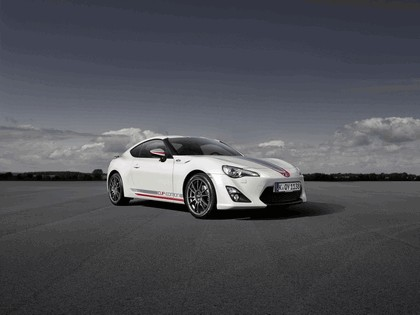 2013 Toyota GT86 Cup Edition 5