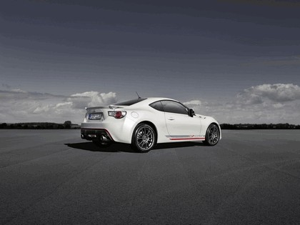 2013 Toyota GT86 Cup Edition 6