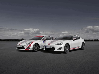 2013 Toyota GT86 Cup Edition 7