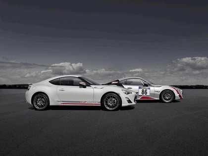 2013 Toyota GT86 Cup Edition 8