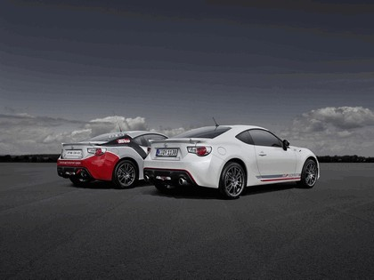 2013 Toyota GT86 Cup Edition 9