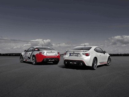 2013 Toyota GT86 Cup Edition 11