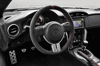 2013 Toyota GT86 Cup Edition 13
