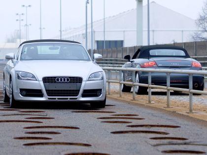 2007 Audi TT roadster 2.0 TFSI 19
