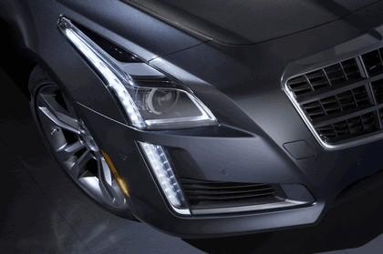 2013 Cadillac CTS 8