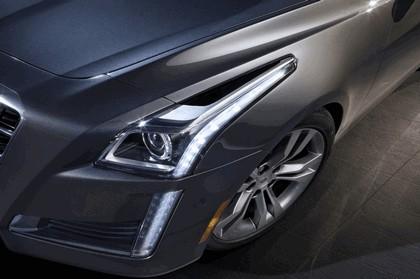 2013 Cadillac CTS 9