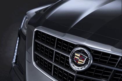 2013 Cadillac CTS 10