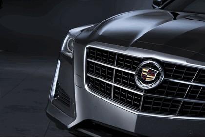2013 Cadillac CTS 11