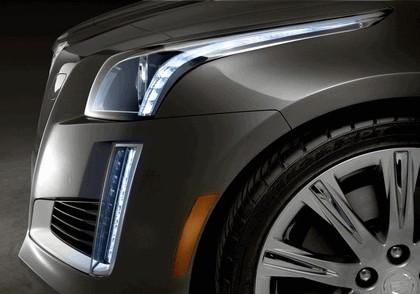 2013 Cadillac CTS 14