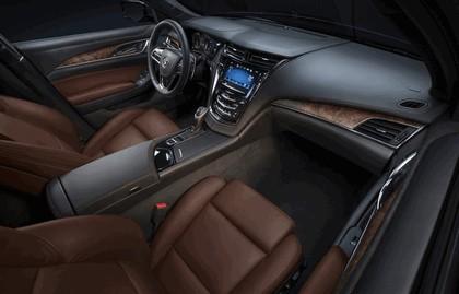 2013 Cadillac CTS 16
