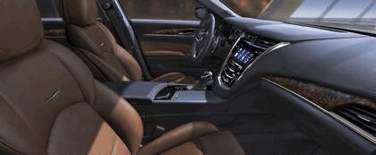 2013 Cadillac CTS 17