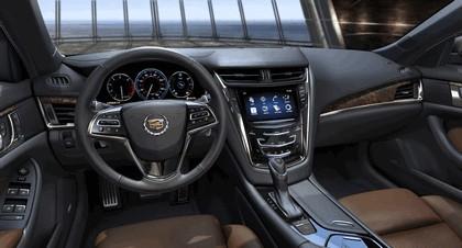 2013 Cadillac CTS 18