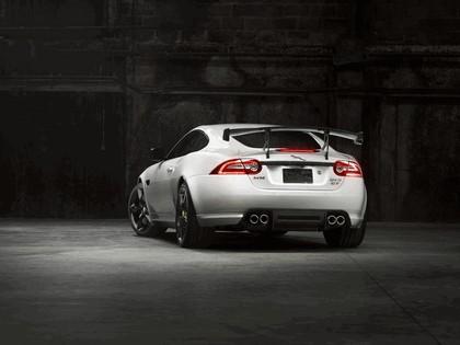 2013 Jaguar XKR-S GT 8