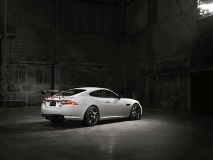 2013 Jaguar XKR-S GT 9