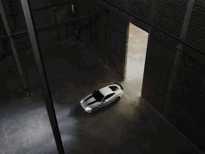 2013 Jaguar XKR-S GT 10