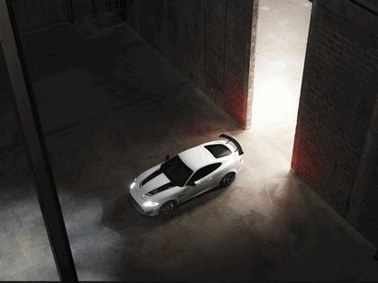 2013 Jaguar XKR-S GT 11