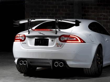 2013 Jaguar XKR-S GT 14