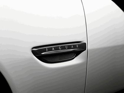 2013 Jaguar XKR-S GT 17