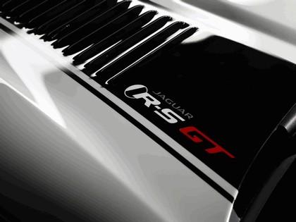 2013 Jaguar XKR-S GT 18