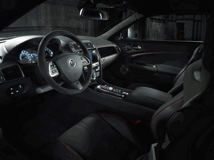 2013 Jaguar XKR-S GT 20