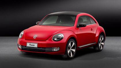 2013 Volkswagen Fusca 8