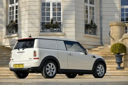 2013 Mini Clubvan Cooper 5