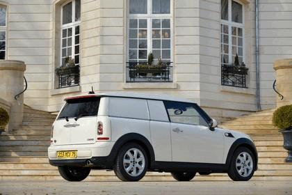 2013 Mini Clubvan Cooper 6