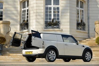 2013 Mini Clubvan Cooper 7
