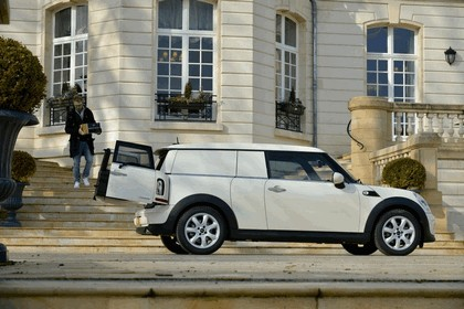 2013 Mini Clubvan Cooper 10
