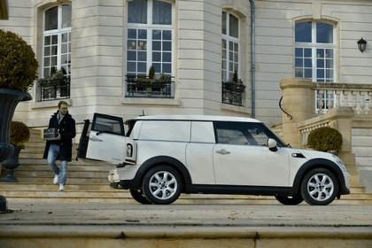 2013 Mini Clubvan Cooper 11