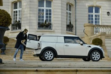 2013 Mini Clubvan Cooper 13