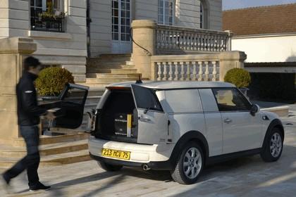 2013 Mini Clubvan Cooper 14