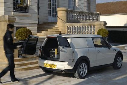 2013 Mini Clubvan Cooper 15