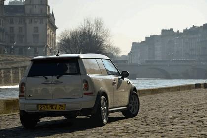 2013 Mini Clubvan Cooper 17