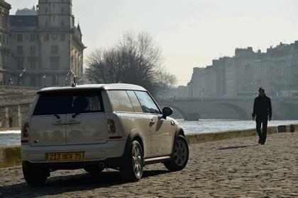 2013 Mini Clubvan Cooper 18