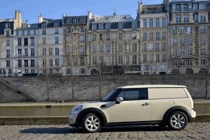 2013 Mini Clubvan Cooper 19