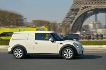 2013 Mini Clubvan Cooper 22