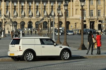 2013 Mini Clubvan Cooper 29
