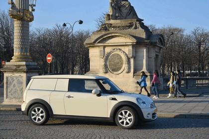 2013 Mini Clubvan Cooper 31