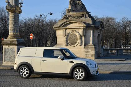 2013 Mini Clubvan Cooper 32
