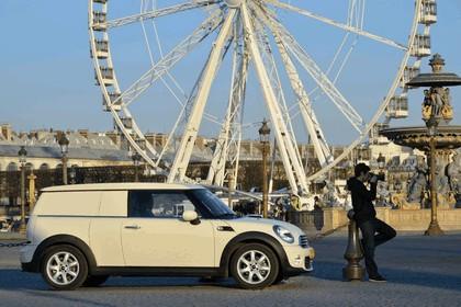 2013 Mini Clubvan Cooper 36
