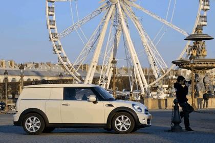 2013 Mini Clubvan Cooper 37