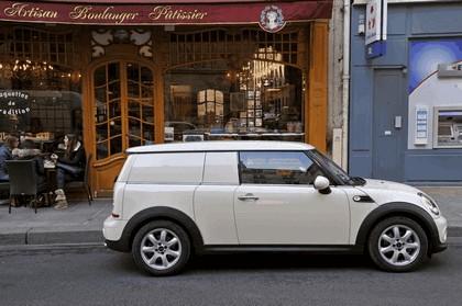 2013 Mini Clubvan Cooper 40