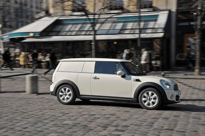 2013 Mini Clubvan Cooper 41